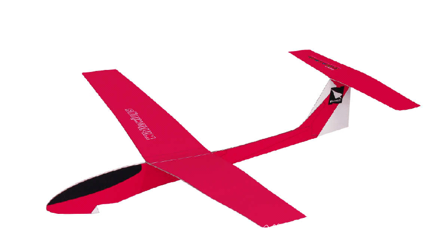 Гоночный самолет 538