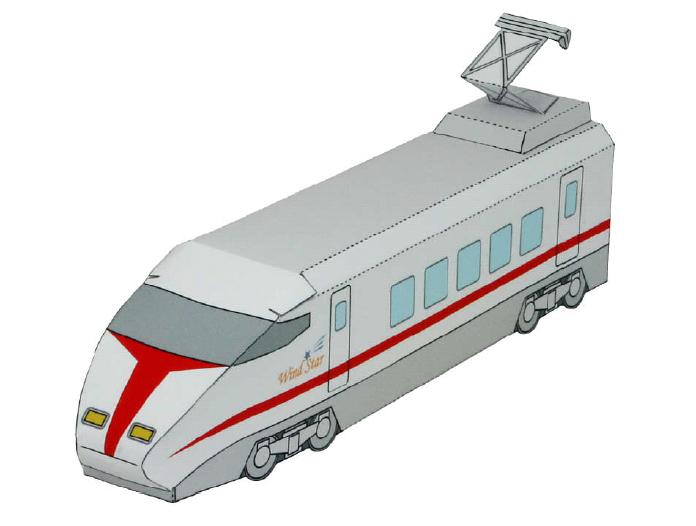 Поезд-экспресс