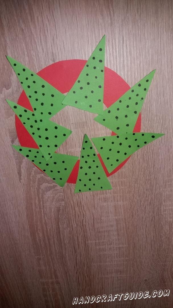 Настоящий рождественский венок на дверь своими руками. Скорее присоединяйтесь.