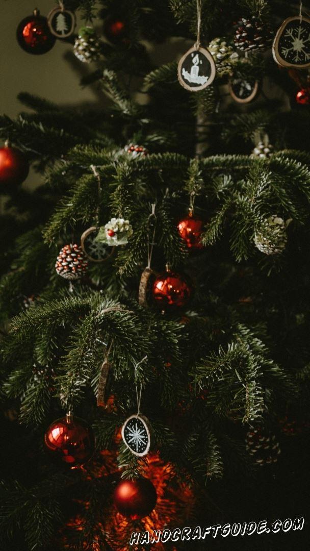скачать бесплатно новогодние обои