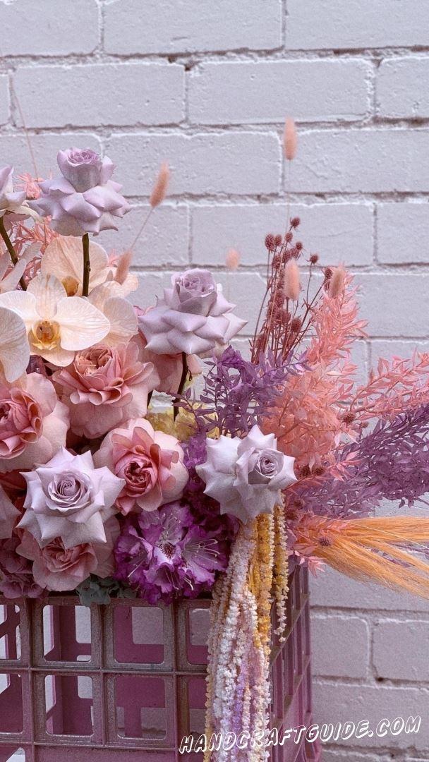 обои для телефона цветы
