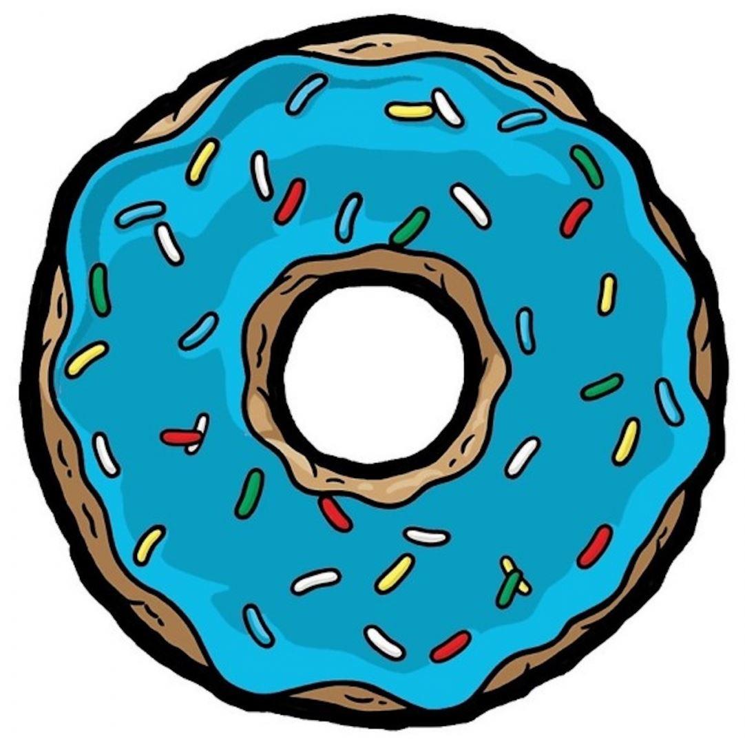 рисунки для срисовка еда
