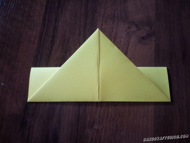 Делаем таких деталей штук 5 (в зависимости от размера головы) и соединяем между собой