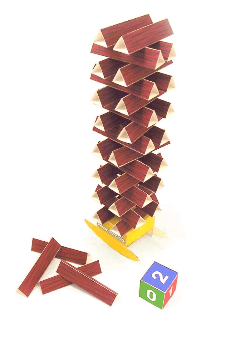 Создай свою игру из бумаги, в которой, чтобы победить, нужно показать чудеса баланса. Пошаговая инструкция и схема уже ждут вас во вложенном файле.