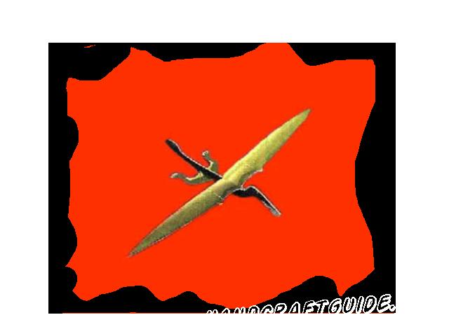 Эудиморфодон (летучий ящер)