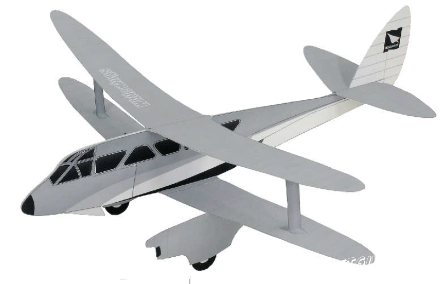 Biplane: Pattern