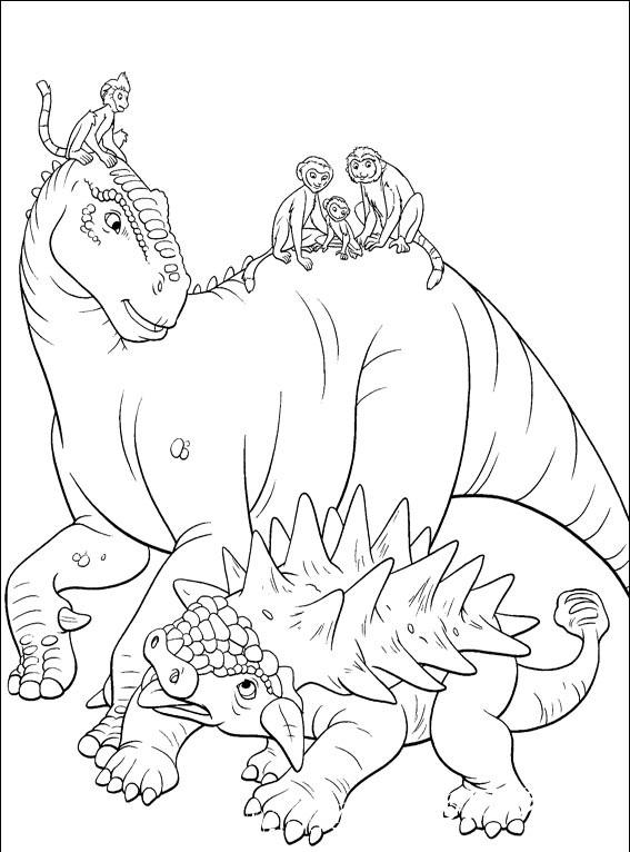 Dinosaur part 3