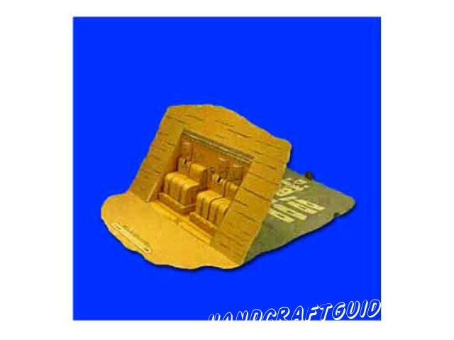 Egypt Abu Simbel (section 1)