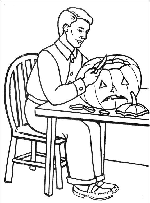 Halloween part 4