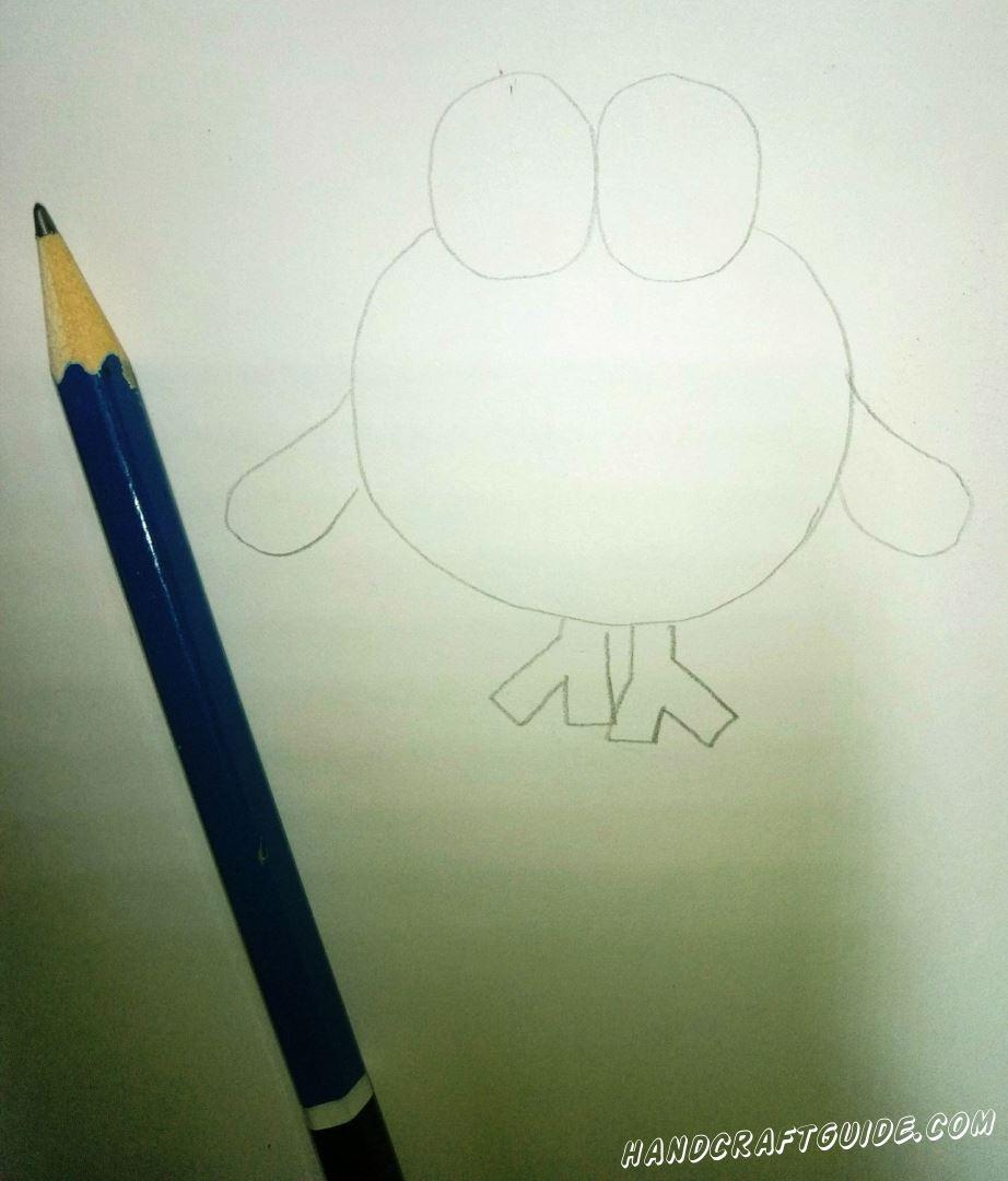 Берем  в руки бумагу, карандаши и учимся рисовать любимых персонажей самых популярных мультфильмов. Следуй пошаговой инструкции, показанной, на фото и становись настоящим мультипликатором.