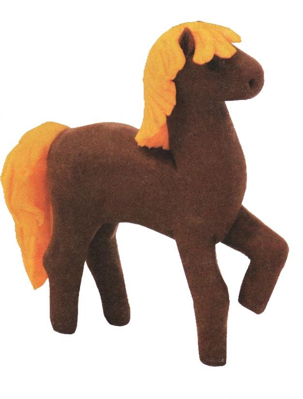 Лошадка из пластилина - это очень просто! Особенно когда есть детальная пошаговая инструкция. Скорее присоединяйтесь к нам.