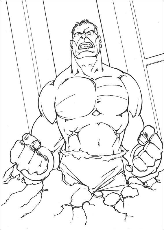 «Халк» — фантастический боевик режиссёра Энга Ли, снятый по одноимённым комиксам Marvel Comics об учёном, который в приступе ярости может превращаться в зелёное чудовище.