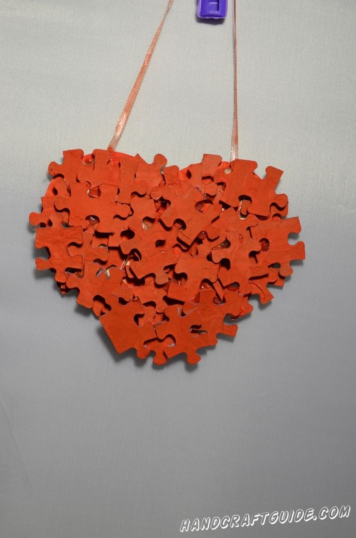 Не знаете что подарить любимой однокласснице на День святого валентина?  А может, вы просто хотите сделать маленький сюрприз своей любимой жене?