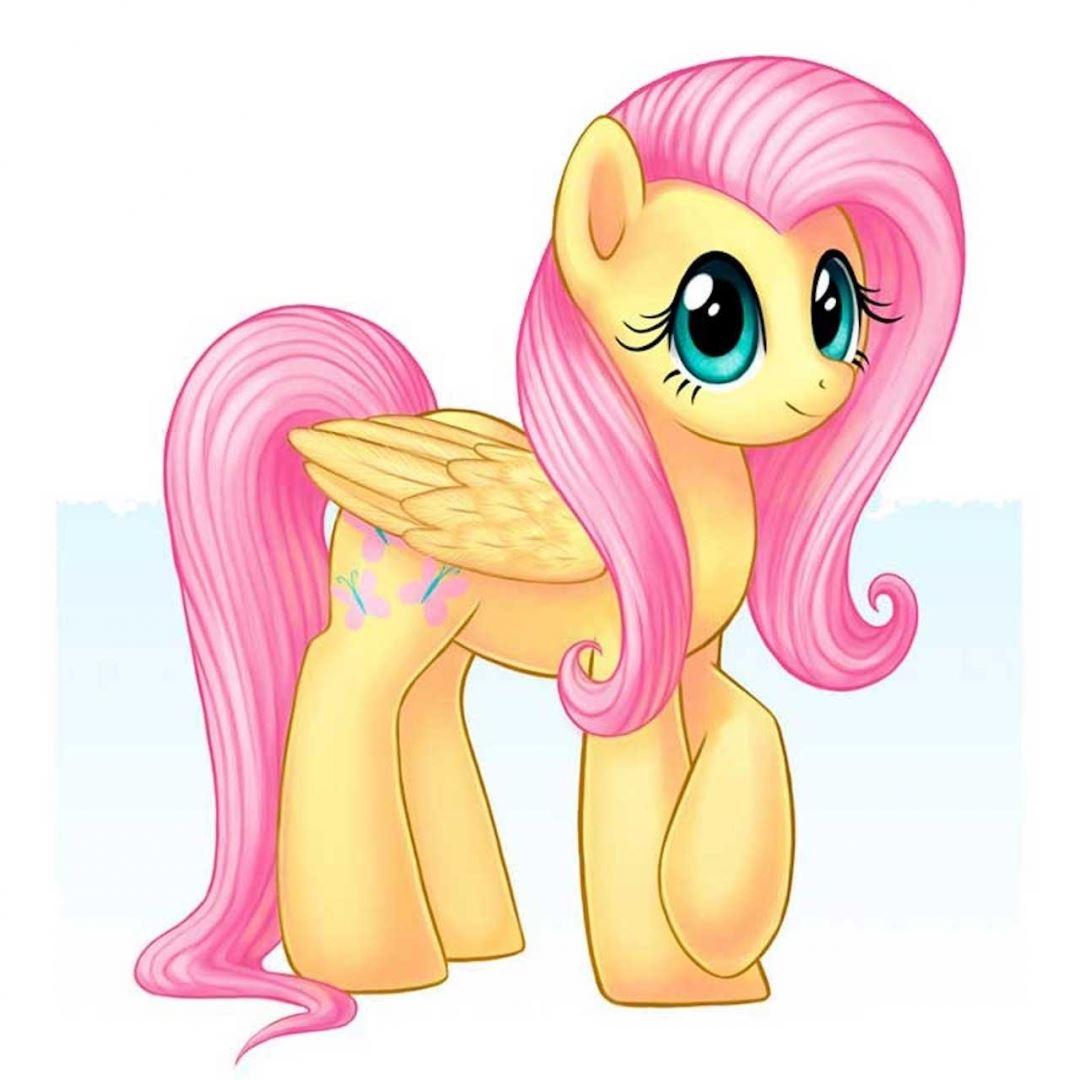 Красивые картинки пони