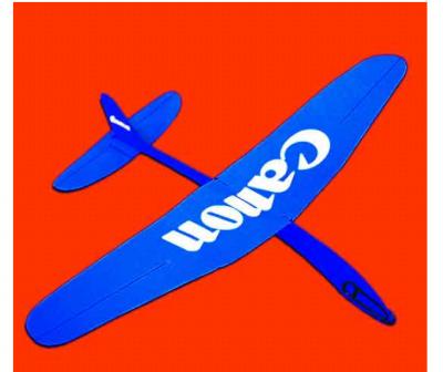 Super Glider(red, blue, yellow)