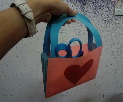 Сделаем модную сумочку для девочек, своими руками прямой сейчас!