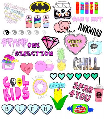tumblr рисунки для скетчбука