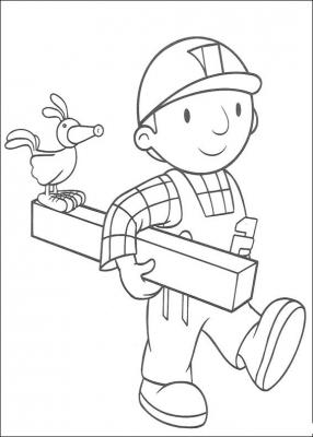 Bob the Builder part 2