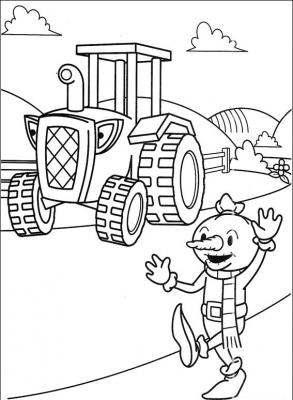 Bob the Builder part 4