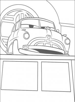 Cars part 2