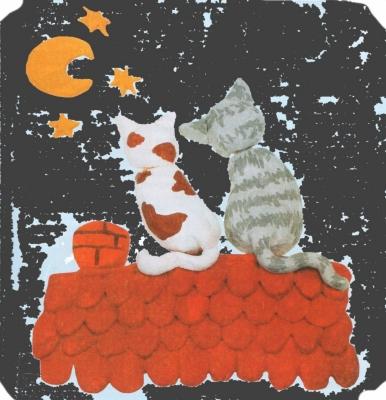 Ребята, вашему вниманию поэтапный мастер-класс с картинками как сделать котиков из соленого теста своими руками. Пригласите друзей и с улыбкой приступайте к выполнению поделки.