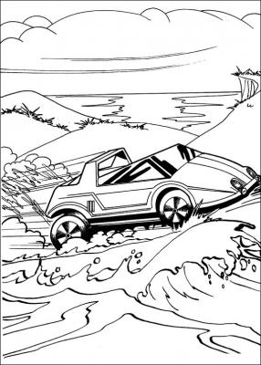 Hot Wheels part 2