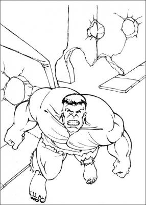 Hulk part 4