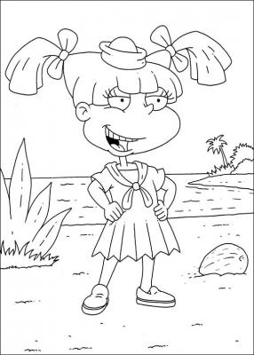 Rugrats part 4